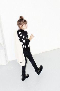mini me styling aw 2014 / kidsfashion