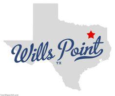 wills point texas