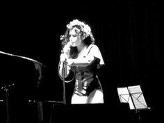 Elisa Rodrigues 4tet feat. Júlio Resende - Estranha forma de vida