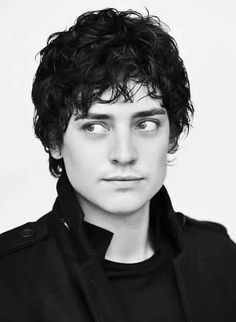 Aneurin Barnard is supposedly going to be the 12th doctor