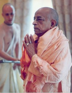 By His Divine Grace A. Bhaktivedanta Swami Prabhupada Devotee: The Bhagavad-gītā says that if one performs devotional service, then its result is never lost. Then how was it possible for Ajāmila… Iskcon Krishna, Radhe Krishna, Krishna Leela, Call And Response, Srila Prabhupada, Divine Grace, Lord Krishna Images, Sweet Lord, Bhagavad Gita