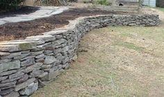 Stone Wall | Natural stone wall