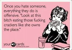 hahahah this is the best ecard