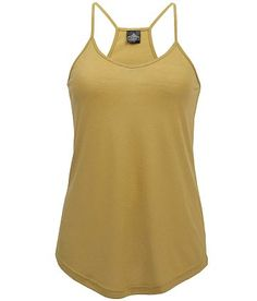Angie Basic Tank Top - Women's Shirts | Buckle