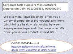 Home Decorative Items 9990402540 Exporters Suppliers Delhi