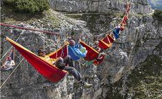 Camping και περιπέτεια για φθηνές διακοπές