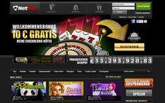 Netbet Casino Testbericht & Erfahrungen