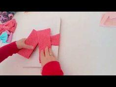 Bandana yapımı - YouTube
