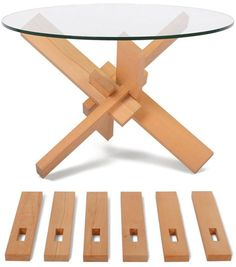 Easy DIY Coffee Table diycoffeetables is part of Diy coffee table -