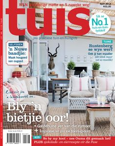 Bly 'n bietjie oor-gastehuis uitgawe House And Home Magazine, Sweet Home, Afrikaans, Cool Stuff, Education, Food, Home Decor, Decoration Home, House Beautiful