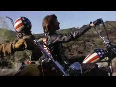 Easy Rider - Can't Find My Way Home (Blind Faith song) a must see movie