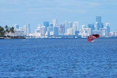 Miami Miami City, New York Skyline, Heaven, World, Places, Sky, Heavens, The World, Paradise