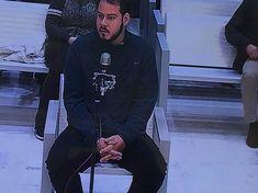 Un mosso 'patriota' fue quien denunció la canción contra el Rey del rapero Hasel