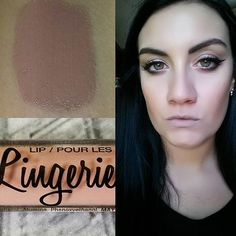 Swatch e Lipswatch del Lip Lingerie n 09,  Corset by @nyxcosmetics_italy @nyxcosmetics follow @nonsolobeauty1986 #nyxcosmetics #liplingerie #corset #love #TagsForLikesApp #TFLers #tweegram #photooftheday #20likes #amazing #follow4follow #like4like #look #instalike #igers #picoftheday #instadaily #instafollow #followme #girl #iphoneonly #instagood #bestoftheday #makeup #instamakeup #cosmetics #TFLers #lipstick #lips #beautiful