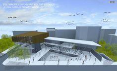 Şişli Halide Edip Adıvar Ulusal Mimari Proje Yarışması, 1 . Ödül