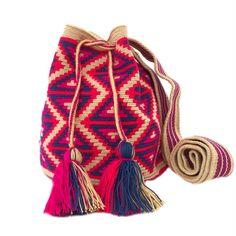 Roco Bag | Chila Bags