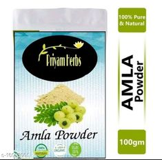 Face Masks, Packs & Peels Priyam Herbs natural  Amla Powder   Product Name: Priyam Herbs natural  Amla Powder    Type: Facial Wipes Multipack: 1 Country of Origin: India Sizes Available: Free Size   Catalog Rating: ★4.1 (2195)  Catalog Name: Pure Multani Mitti for face CatalogID_931342 C170-SC2014 Code: 111-16082001-