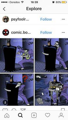 Long legs batman