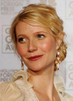 Gwyneth Paltrow Golden Globe Awards