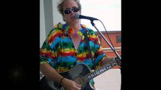 Max Soelzer on Radio A1A Trop Rock from the Florida Keys