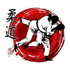 Judo by Cornel Vlad