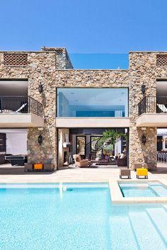 Luxury Estate | Keep The Class ♡ ✤ LadyLuxury ✤ #piscine