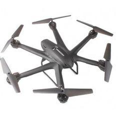 Hexacopter Skyview Wifi Negro