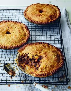 Curtis Stone on Aussie meat pies and Good Food, Good Life                                                                                                                                                                                 More