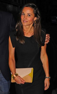 """Pippa Middleton Wants """"Pippa's Tips"""" Parody Twitter Account Shut Down ... And now it is."""