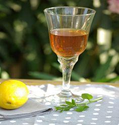 Vin de citron - Ôdélices : Recettes de cuisine faciles et originales !