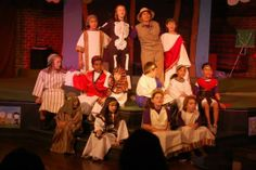 Summer Performing Arts Camp - Session 6 San Jose, California  #Kids #Events