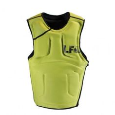 Fully reversible, the Supreme Impact Vest features a moderate foam filling for impact protection and confidence-building flotation. Extremely functional, this vest integrates seamlessly with a waist or seat harness and its low-profile fit offers comfortable, unrestricted mobility. An ergonomically curved zipper allows for easy one-handed entry and exit, while the grip strips ensure a no-slip harness fit.