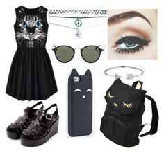 """Untitled #51"" by levytska ❤ liked on Polyvore"