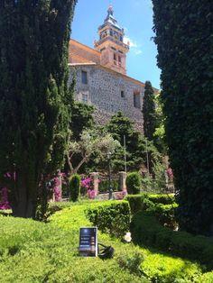 Einen schönen Urlaub auf Mallorca machen? Klar! Und die christliche Sommerlektüre kommt gleich mit! Jetzt an der Foto-Aktion unter #christliest teilnehmen und spannenden Krimi gewinnen!