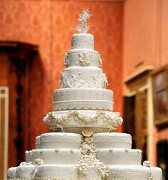 Top 10 Expensive Cakes in the World