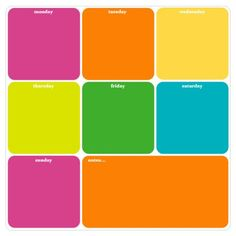 Lulalu Block Weekly Paper Pad that Grips, 10 x 10-inches (LU-P951) Lulalu http://www.amazon.com/dp/B005D60FGU/ref=cm_sw_r_pi_dp_7FqUub0E7DX7S