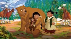 10 Disney movies you forgot existed. Except I know or own mist of them ;-)