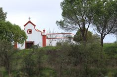 The St Ana church, on the Via Algarviana walking route, sits proudly on the hill and once you reach this hill you will be rewarded with beautiful views http://www.greatholidaylocations.com/things-to-do/walking/