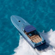 Introducing: Magnum Marine Magnum 51' | The Gentlemans Journal | The latest in style and grooming, food and drink, business, lifestyle, culture, sports, restaurants, nightlife, travel and power.