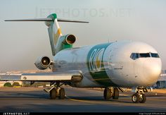 """Rio Linhas Aéreas Boeing 727-264(Adv)(F) PR-IOD s/n 23014 Brasília Juscelino Kubitschek Int'l Brazil August 26, 2014 Photo by: Ricardo Abritta """"It is always good to see the real aviation in action. The hush-kits tries to take the luster out by reducing the amount of music that the 727 produces but, in fact, nothing will affect the glamour of this classic, beautiful, amazing and perfectly designed airplane. Long live 727!!"""""""