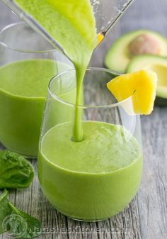 Good Absolutely Free Green Smoothie Recipe, Avocado Green Smoothie Thoughts V. Good Absolutely Free Green Smoothie Recipe, Avocado Green Smoothie Thoughts Vegetable Smoothie R Avocado Smoothie, Best Spinach Smoothie Recipe, Vegetable Smoothie Recipes, Smoothie Recipes For Kids, Healthy Green Smoothies, Apple Smoothies, Green Smoothie Recipes, Healthy Drinks, Healthy Recipes