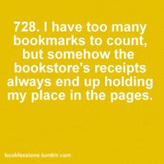 www.bookfessions.tumblr.com   fun blog FULL of quotes about books, reading, and the people who can't get enough of them. #books #reading