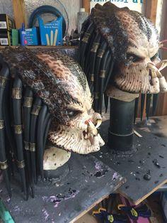 Masks by Aliens-FX.com