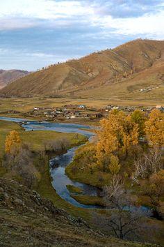heyfiki:  Mongolia