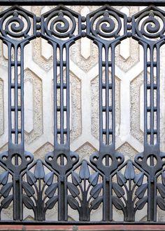 Barcelona - Gran Via 464 d 1 | by Arnim Schulz