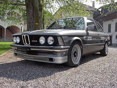 "Search ""bmw related products, page 1 Bmw Old, Bavarian Motor Works, Bmw Alpina, Bmw Classic Cars, Bmw 2002, Bmw Series, Top Cars, E30, Volvo"