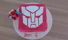 Rescuebots birthday