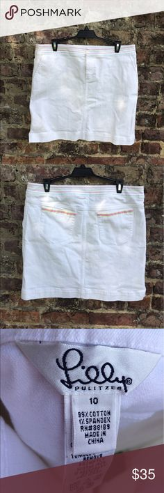 Audacious J Crew Medium Women Summer Skirt Size 10 Lining Clothing, Shoes & Accessories