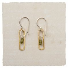 Repin me! I found the Olive Twist Earring at http://www.arhausjewels.com/product/ea461/earrings. $70.00 #arhausjewels earrings.