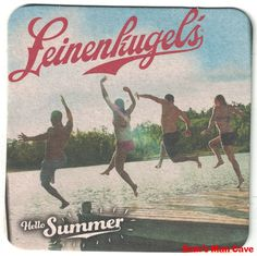Summer Shandy, Beer Coasters, Hello Summer, Backdrops, Movies, Movie Posters, Films, Film Poster, Cinema